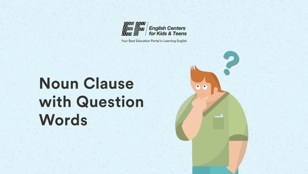 noun clause with question words