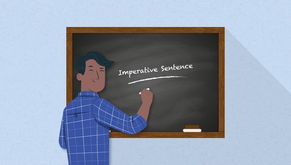 belajar imperative sentence