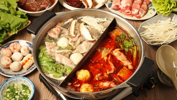 TOP 5 HOTPOT CHAINS TO TRY IN SHANGHAI