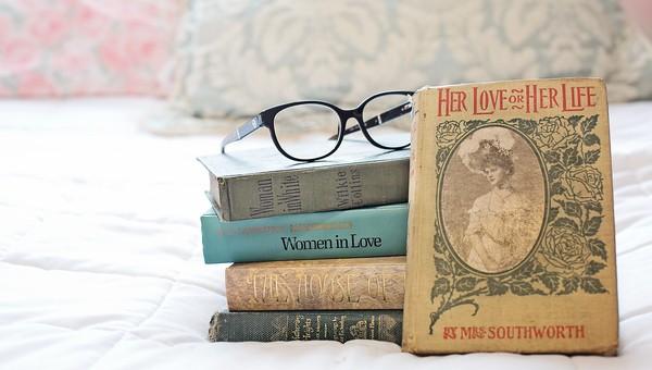 rekomendasi novel terjemahan bahasa inggris