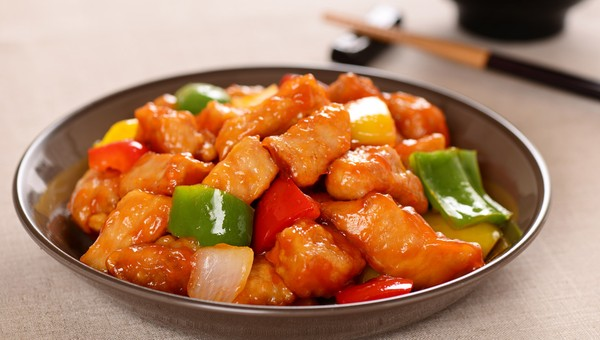 GUO BAO ROU (SWEET AND SOUR PORK): ORIGIN STORY