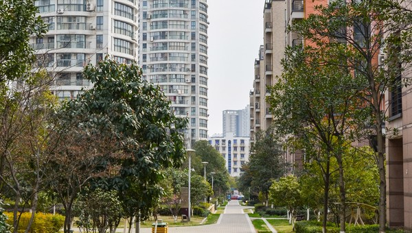 THE ULTIMATE GUIDE TO CHINESE APARTMENTS