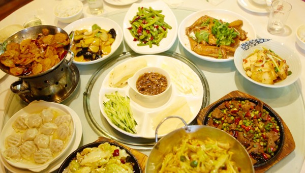 "7 ""SCARY"" CHINESE DISHES THAT WILL SURPRISE YOU"