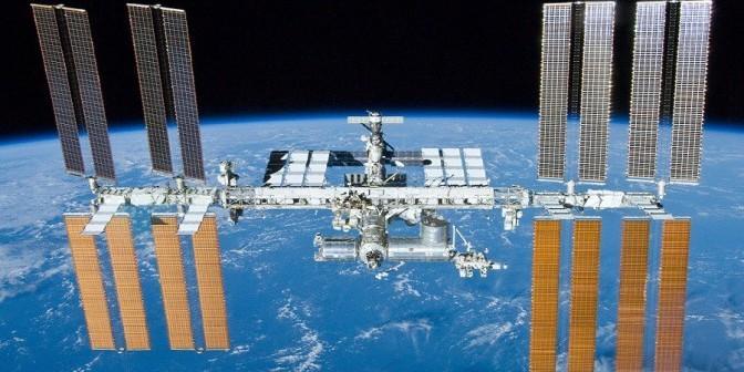 Забавные факты о Международной Космической Станции