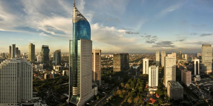 CITY SPOTLIGHT: JAKARTA