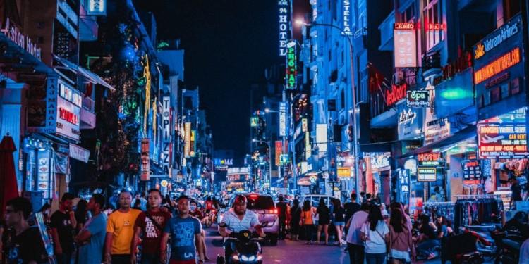 EF TEACHER TRAVEL STORIES: AN EXPAT'S ITINERARY FOR VIETNAM