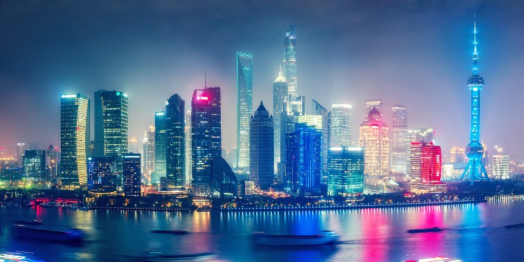 MY MUST SEE DESTINATIONS IN SHANGHAI