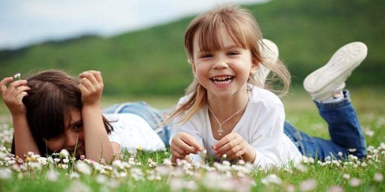 Оторвитесь от IQ и EQ, здоровье детей – вот самая важная задача!