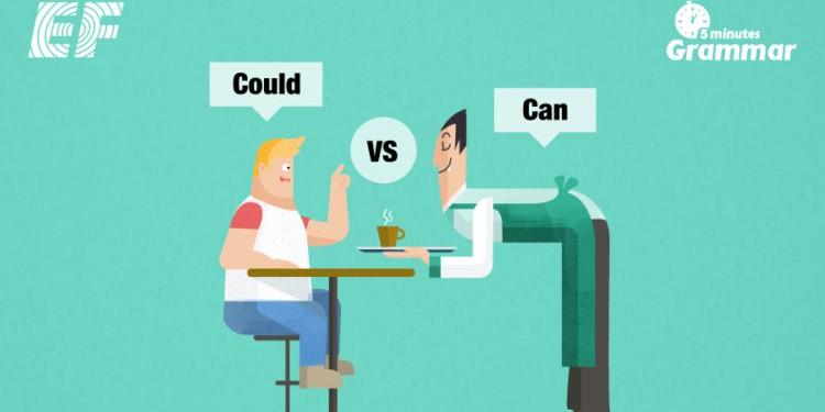 """Как лучше начать вопрос: с """"can you"""" или """"could you""""?"""