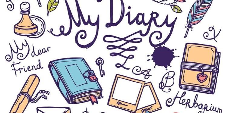 Writing Series: Как правильно описывать события в дневникe