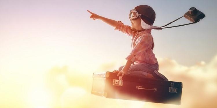Как помочь своему ребенку следовать за мечтой