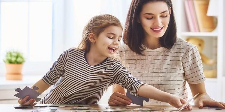 Как проводить время с детьми с пользой
