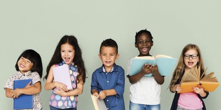 Детские книги на английском: учим язык, читая