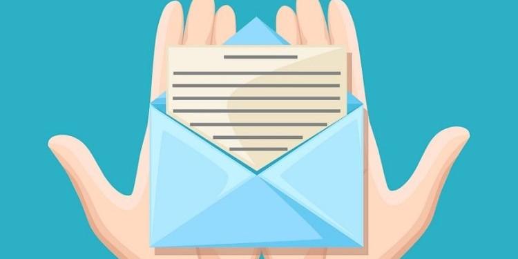 Письменное упражнение: напишите письмо другу, с которым вы давно не общались