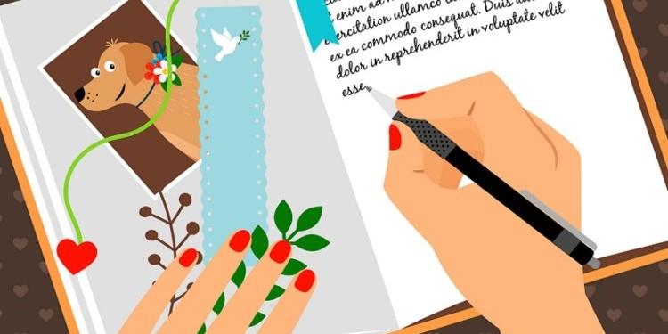 Writing Series: Как правильно описывать события