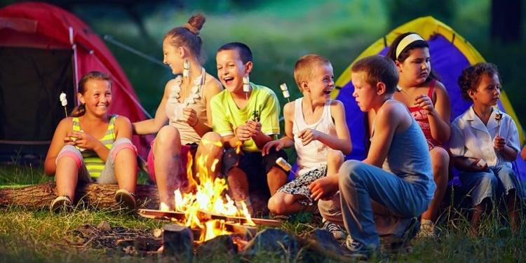 Как выбрать хороший лагерь для ребенка?