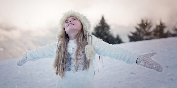 5 лучших рождественских песен для всей семьи