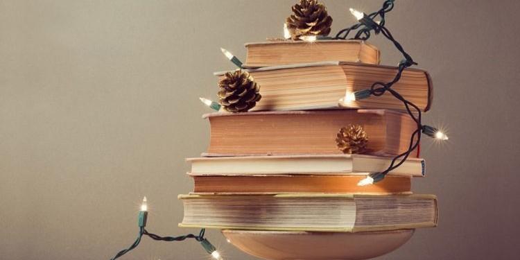 Лучшие новогодние книги для детей и подростков