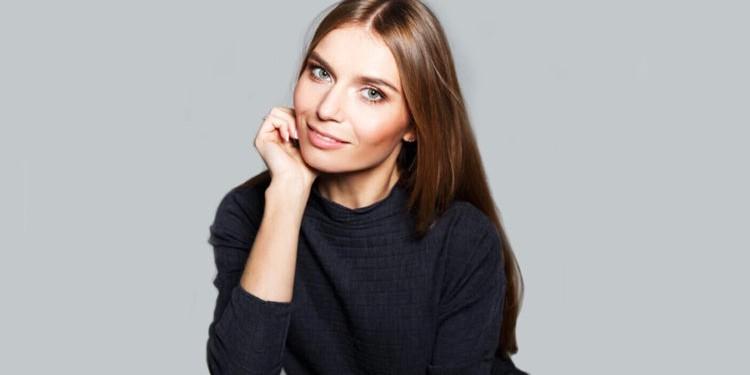 Детский психолог и мама Валентина Паевская: об изучении языков, типичных ошибках и разных типах восприятия