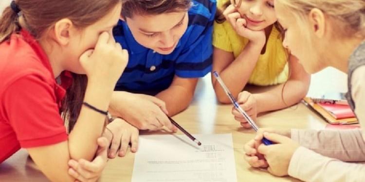 Как выбрать подходящие детские курсы?