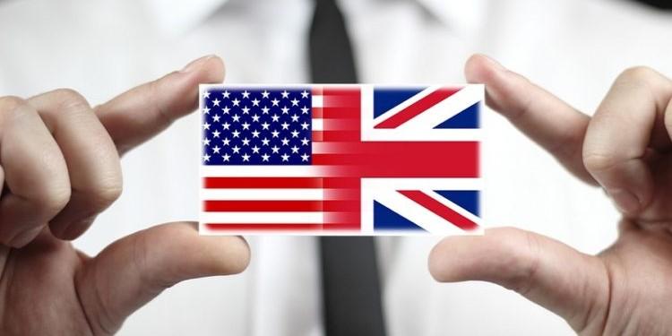 5 названий продуктов, которые отличаются в Америке и Великобритании