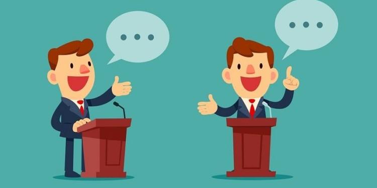 Speaking Tips: Как научиться уверенно выступать перед публикой