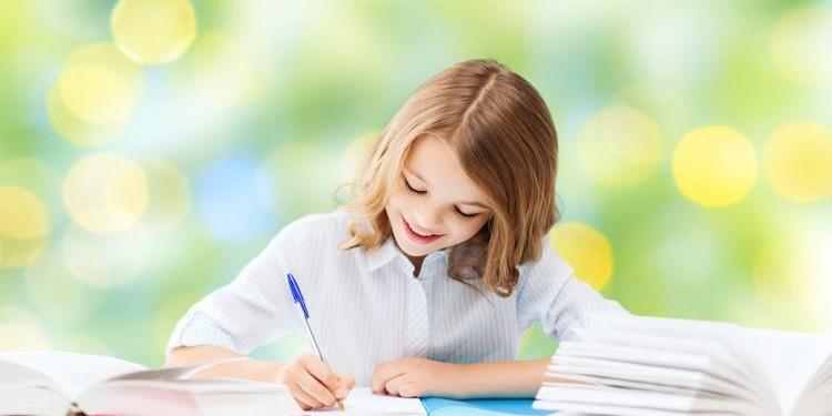 Как развивать навыки письма в начальной школе