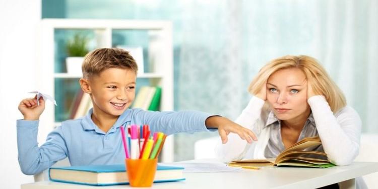Советы для родителей: 8 способов научить ребенка слушаться без шлепков