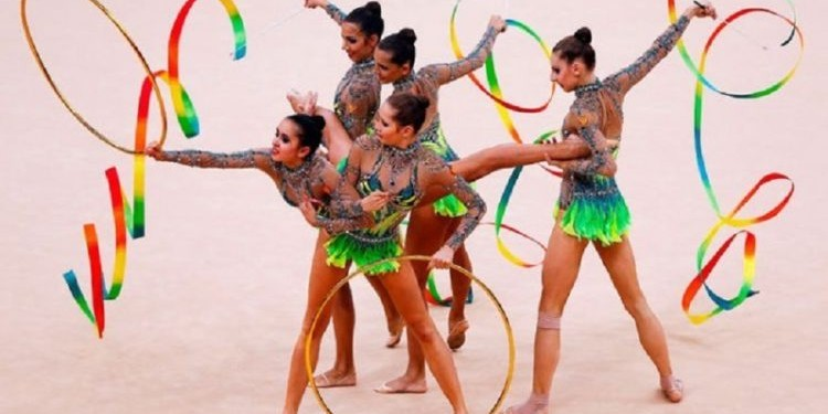 Интересные факты об олимпийском движении в России