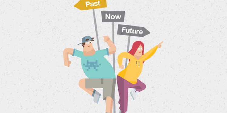 Writing Series: Как правильно использовать простое прошедшее время (Past Simple)