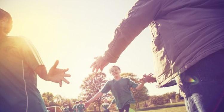 Так ли важен спорт в жизни ребенка?