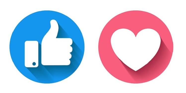 Подкаст: В чем отличие слов love и like
