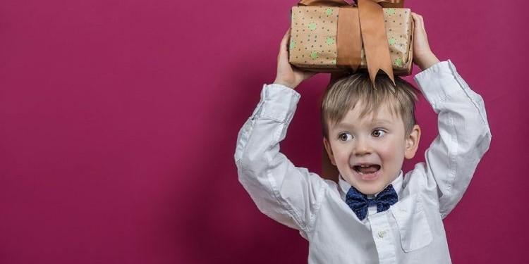 Подарки за пятерки, а будет ли результат?