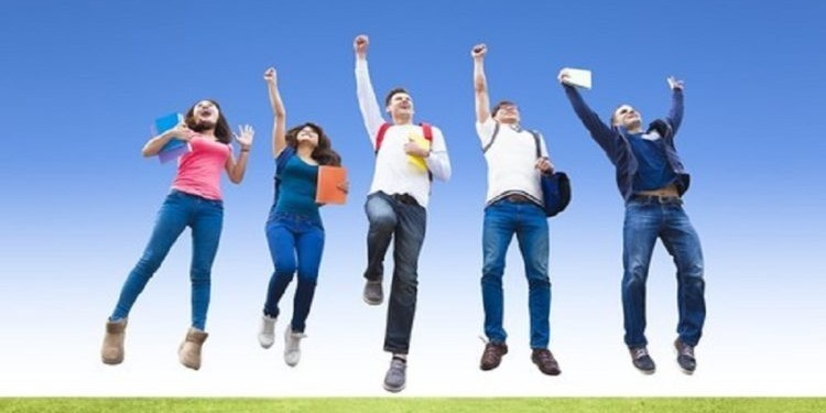 Упражнения: Международный День Молодежи