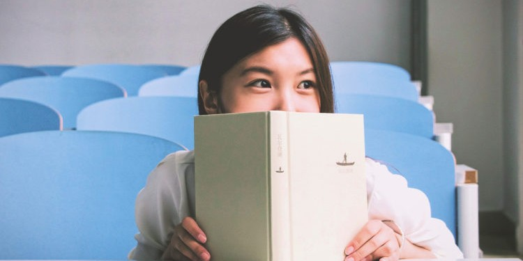 Как учить английский по книгам?