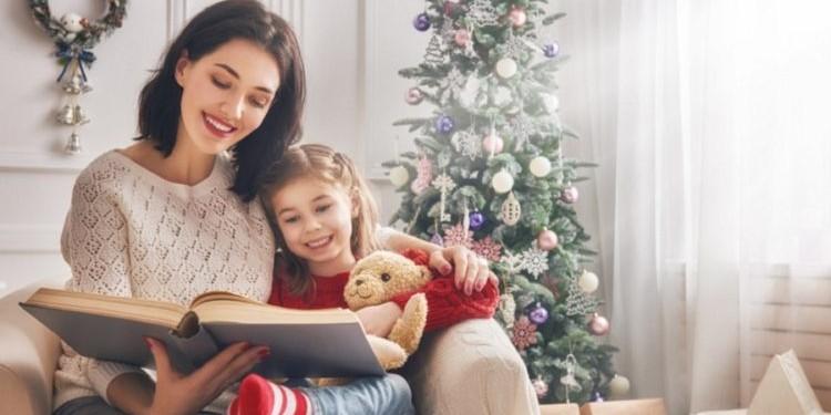 Что почитать на Рождество? 5 лучших детских книг