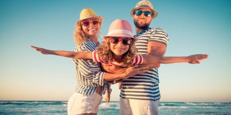 Чем заняться на каникулах, если у вас в доме подросток?