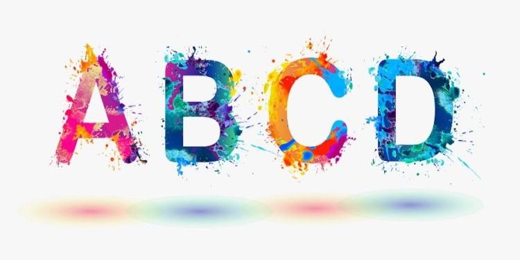 Знаменитая ABC Song!