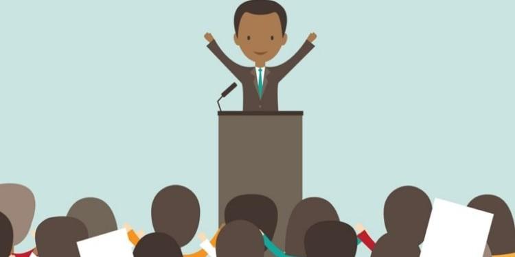 Speaking Series: Как грамотно завершить презентацию
