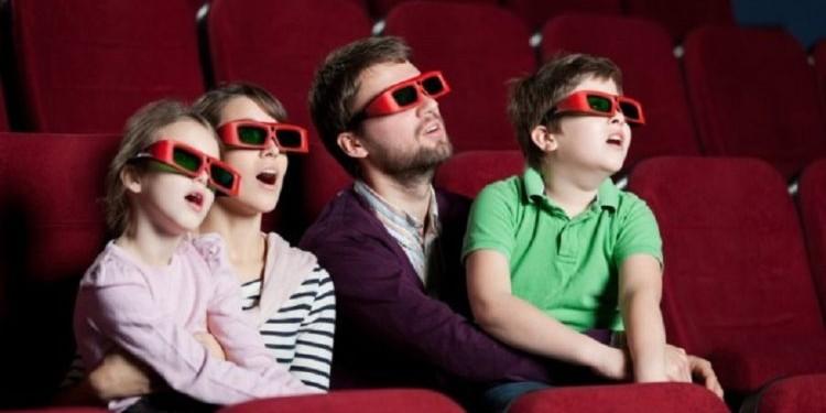 Время для настоящих приключений пришло: 4 лучших детских фильма этого года