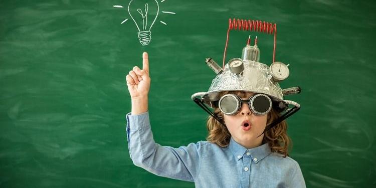 Творческий потенциал и способы его развития