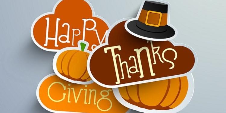 Кулинарная лексика и рецепты из тыквы ко Дню благодарения