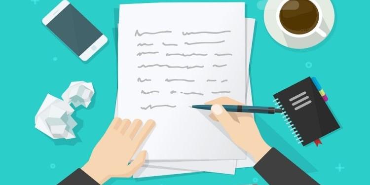 Writing Series: Правила использования заглавных букв