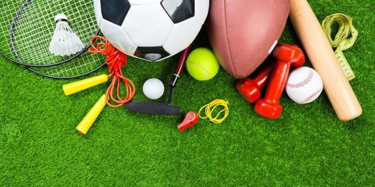 Глаголы, используемые с разными видами спорта