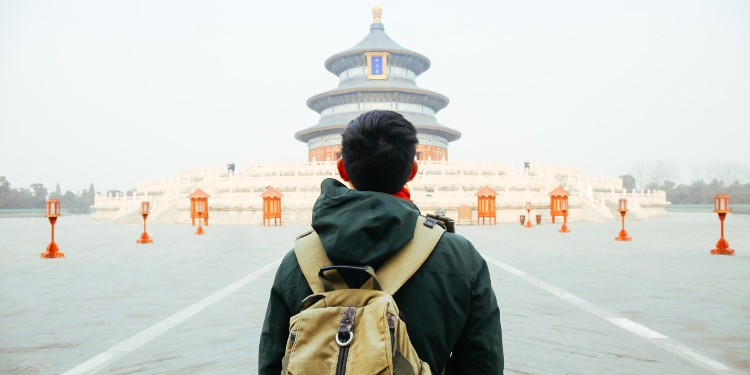 WHAT TO PACK FOR A YEAR IN CHINA