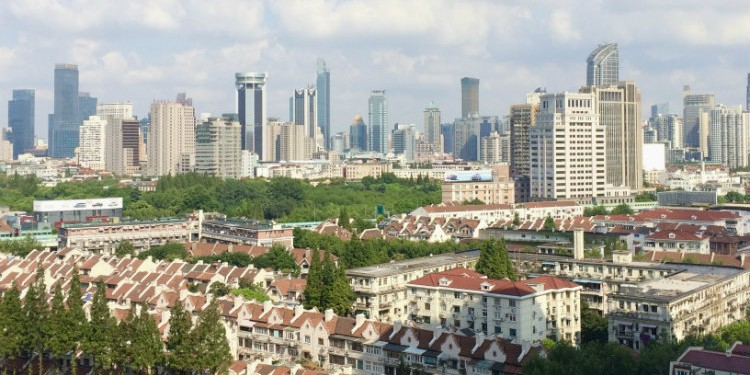 HOW TO FIND AN APARTMENT IN CHINA
