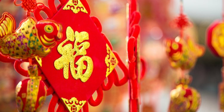 CHINESE NEW YEAR RESOLUTION