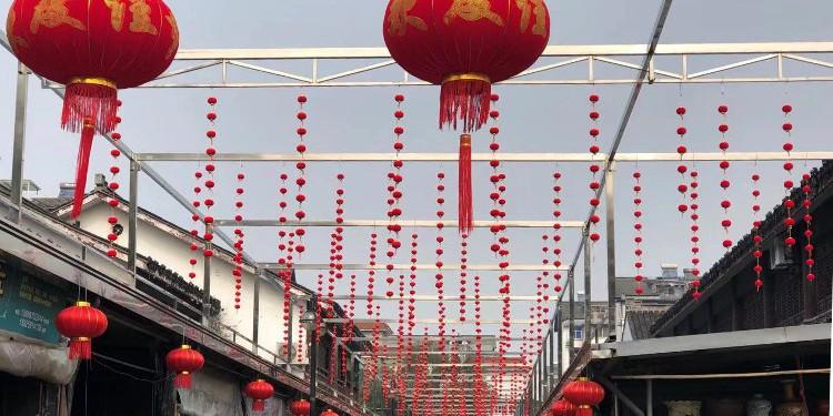 CHINESE NEW YEAR RECAP