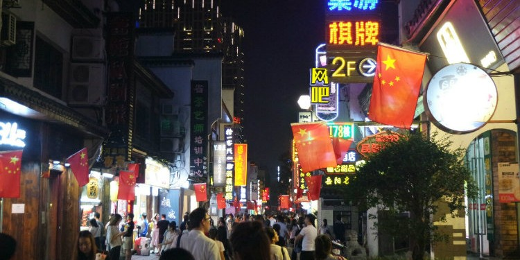 5 THINGS YOU SHOULD KNOW BEFORE YOU LIVE IN CHINA
