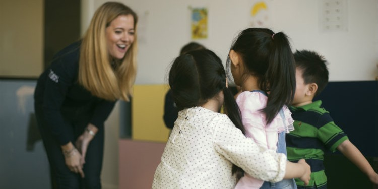 CLASSROOM OBSERVATIONS: THE SECRETS TO SUCCESS